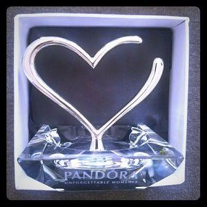 Pandora Jewelry - Pandora Jewlery Holder